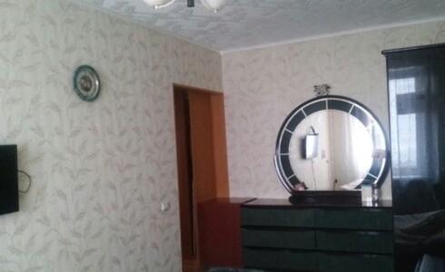 Продается 2-комнатная квартира 51м2  на ЗЯБи, 19 комплекс, номер 2400 - 2