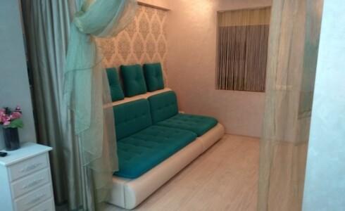 Продается 1-комнатная квартира 42м2  в Новом Городе, 37 комплекс, номер 5482 - 18