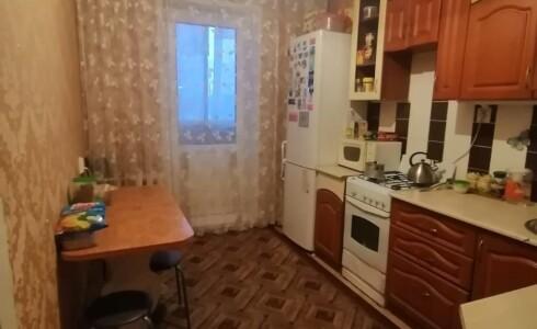Продается 2-комнатная квартира 57м2 , 60 комплекс, номер 8910 - 12