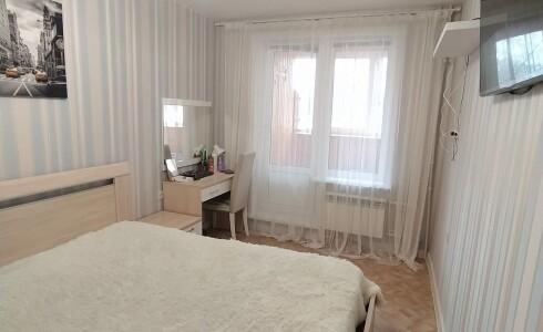 Продается 2-комнатная квартира 47м2  в Новом Городе, 7 комплекс, номер 9391 - 8