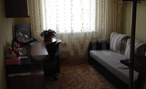 Продается 4-комнатная квартира 96м2 , 18 комплекс, номер 109522 - 4