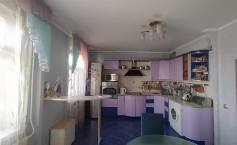 Продается 4-комнатная квартира 120м2 , 11 комплекс, номер 9479 - 3