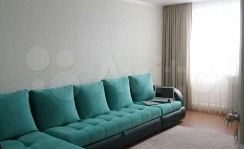 Продается 1-комнатная квартира 41м2 , 65 комплекс, номер 9417 - 2