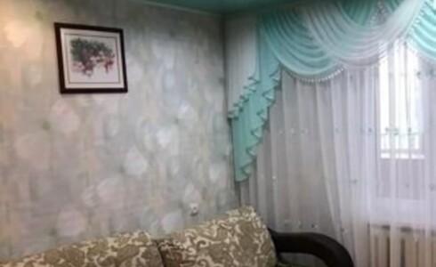 Продается 2-комнатная квартира 44м2  в Новом Городе, 52 комплекс, номер 6551 - 2