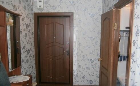 Сдается 1 комнатная квартира 35м2 , 6 комплекс, номер 1008834 - 4