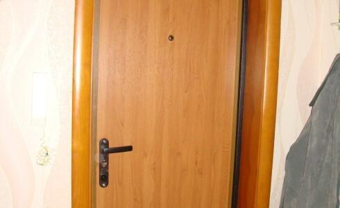 Продается 2-комнатная квартира 44м2  в Новом Городе, 28 комплекс, номер 4031 - 3