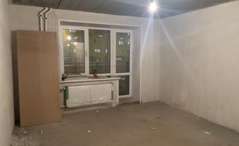 Продается 1-комнатная квартира 44м2  в Новом Городе, 65 комплекс, номер 8808 - 12