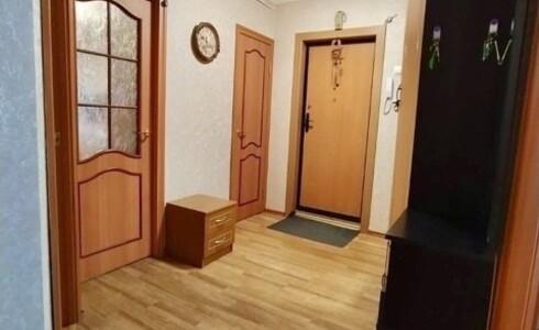 Продается 3-комнатная квартира 58м2  на ЗЯБи, 18 комплекс, номер 8689 - 3