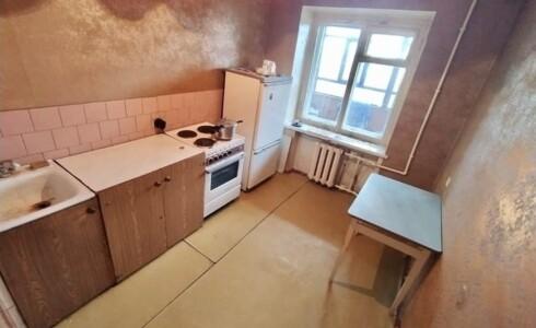 Продается 1-комнатная квартира 40м2 , 18 комплекс, номер 9564 - 7