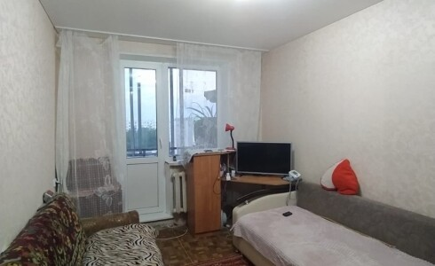 Продается 2-комнатная квартира 51м2 , 27 комплекс, номер 109855 - 10