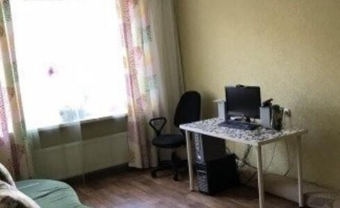 Продается 2-комнатная квартира 44м2  в Новом Городе, 11 комплекс, номер 3854 - 16