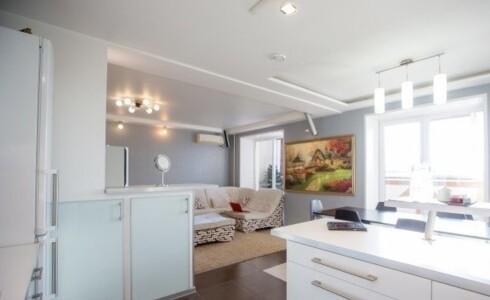 Продается 3-комнатная квартира 111м2  в Новом Городе, 39 комплекс, номер 3979 - 6