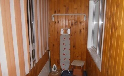 Сдается 1 комнатная квартира 35м2 , 6 комплекс, номер 1008834 - 8