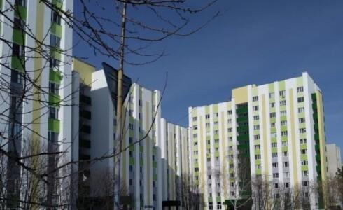 Продается комната 0м2 в 4 комн. квартире , 23 комплекс, номер 109579 - 2