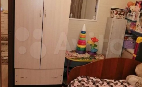 Продается 1-комнатная квартира 41м2 , 3А комплекс, номер 9565 - 12