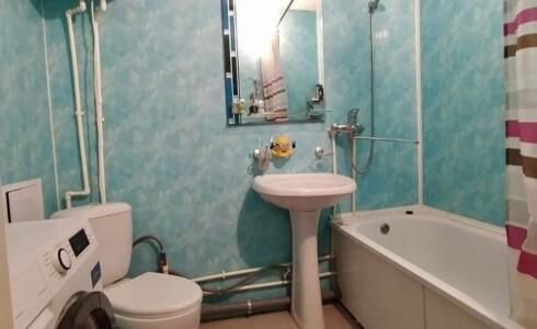 Продается 1-комнатная квартира 39м2 , 36 комплекс, номер 109108 - 10