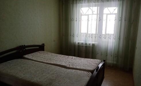 Продается 2-комнатная квартира 50м2 , 14 комплекс, номер 109741 - 6
