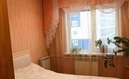 Продается 2-комнатная квартира 44м2  в Новом Городе, 52 комплекс, номер 6551 - 7
