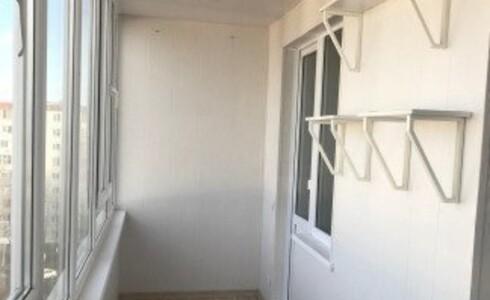 Продается 4-комнатная квартира 76м2  в Новом Городе, 43 комплекс, номер 3049 - 14