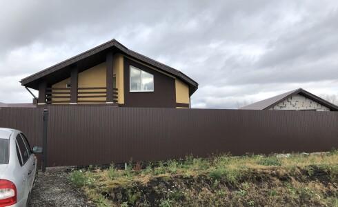 Продается дом 105м2 на земле 10 соток в д. Старые Ерыклы, номер 5452 - 13