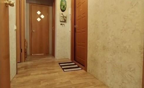 Продается 3-комнатная квартира 58м2  в Новом Городе, 28 комплекс, номер 9048 - 6