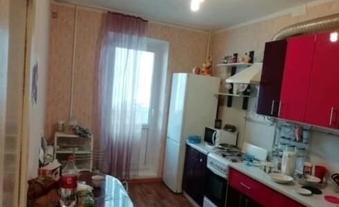 Продается 2-комнатная квартира 56м2  в Новом Городе, 35 комплекс, номер 3419 - 1