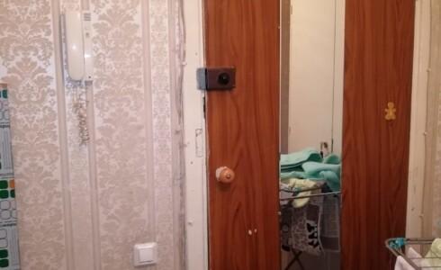 Продается комната 19м2 в 2 комн. квартире  в Новом Городе, 4 комплекс, номер 5533 - 6