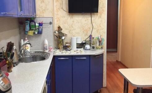 Продается 3-комнатная квартира 78м2  на ЗЯБи, 19 комплекс, номер 6941 - 3