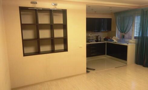 Продается 4-комнатная квартира 146м2 , 62 комплекс, номер 5507 - 4