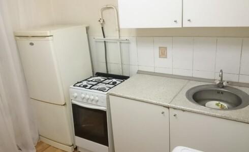 Сдается 1 комнатная квартира 35м2 , 48 комплекс, номер 1009865 - 4