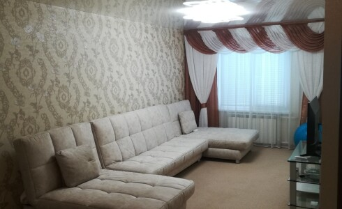 Продается 3-комнатная квартира 59м2  в Новом Городе, 13 комплекс, номер 9561 - 13
