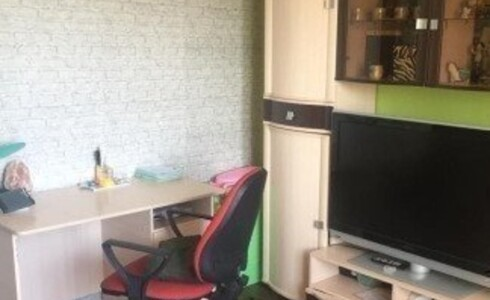 Продается 4-комнатная квартира 90м2  в Новом Городе, 59 комплекс, номер 4763 - 4