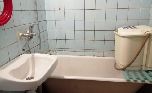 Сдается 2 комнатная квартира 43м2 , 49 комплекс, номер 1006627 - 2