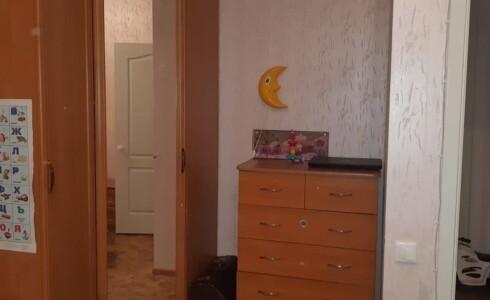 Продается 2-комнатная квартира 65м2  в Новом Городе, 60 комплекс, номер 6303 - 9