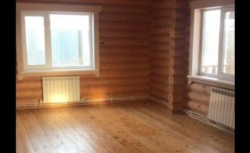 Продается дом 137м2 на земле 10 соток в с. Котловка, номер 6923 - 14