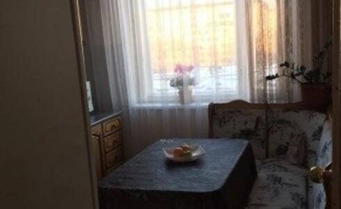 Продается 2-комнатная квартира 51м2  в Новом Городе, 43 комплекс, номер 3634 - 7