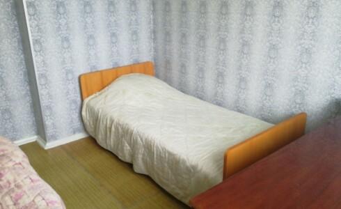 Сдается 3 комнатная квартира 66м2 , 12 комплекс, номер 1003203 - 4