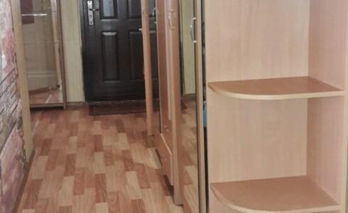 Продается 3-комнатная квартира 70м2  в Новом Городе, 9 комплекс, номер 4800 - 14