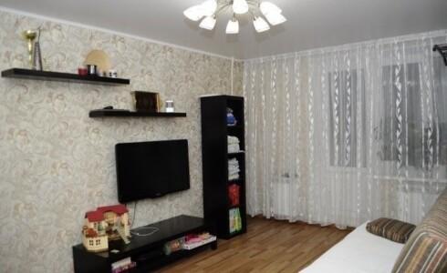 Продается 2-комнатная квартира 51м2  в Новом Городе, 16 комплекс, номер 2835 - 3
