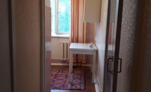 Продается 3-комнатная квартира 56м2  на ГЭСе, 7 комплекс, номер 4846 - 2