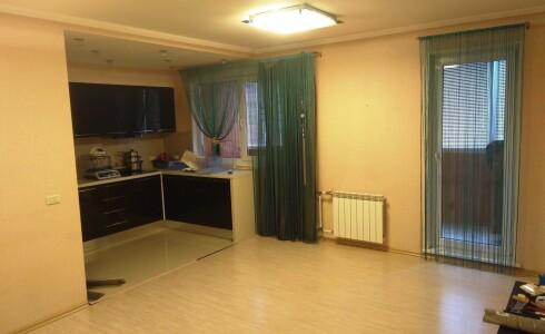 Продается 4-комнатная квартира 146м2 , 62 комплекс, номер 5507 - 10