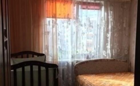 Продается 3-комнатная квартира 58м2  в Новом Городе, 40 комплекс, номер 5512 - 7