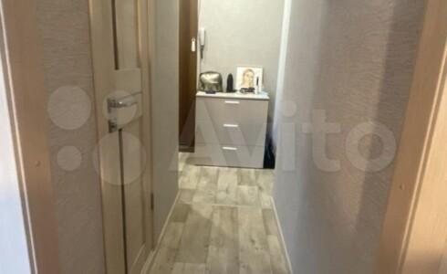 Продается 1-комнатная квартира 33м2 , 17 комплекс, номер 110076 - 7
