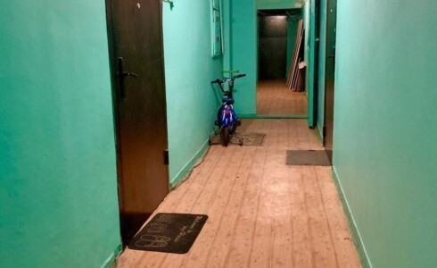 Продается 2-комнатная квартира 52м2  в Новом Городе, 11 комплекс, номер 6935 - 11