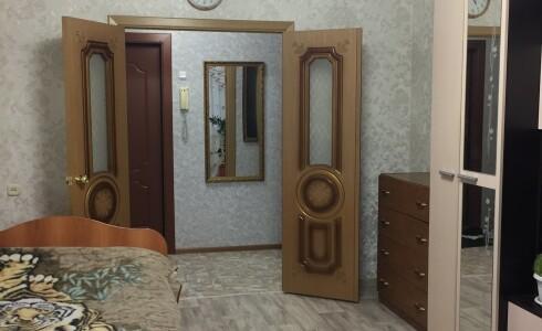 Продается 2-комнатная квартира 52м2  в Новом Городе, 52 комплекс, номер 4069 - 10