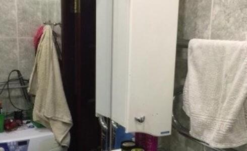 Продается 2-комнатная квартира 53м2  в Новом Городе, 62 комплекс, номер 4508 - 5