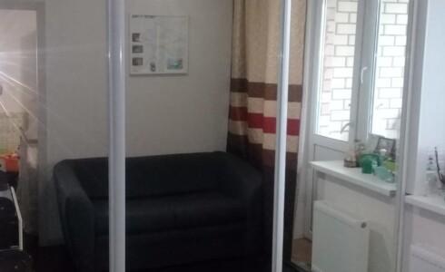 Продается 2-комнатная квартира 72м2  в Новом Городе, 9 комплекс, номер 4602 - 4