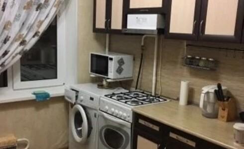 Продается 1-комнатная квартира 33м2  в Новом Городе, 18 комплекс, номер 3328 - 6