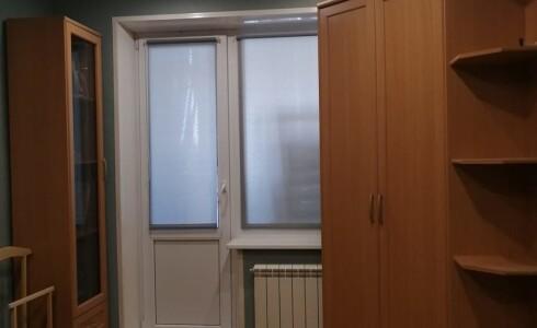 Продается 3-комнатная квартира 65м2  в Новом Городе, 17 комплекс, номер 9367 - 16