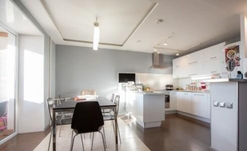 Продается 3-комнатная квартира 111м2  в Новом Городе, 39 комплекс, номер 3979 - 4